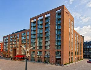 Photo of Adina Apartment Hotel Copenhagen
