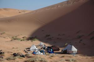Kasbah Dar Daif, Bed & Breakfasts  Ouarzazate - big - 52