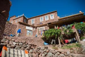 Kasbah Dar Daif, Bed & Breakfasts  Ouarzazate - big - 54