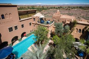 Kasbah Dar Daif, Bed & Breakfasts  Ouarzazate - big - 45