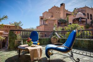 Kasbah Dar Daif, Bed & Breakfasts  Ouarzazate - big - 46