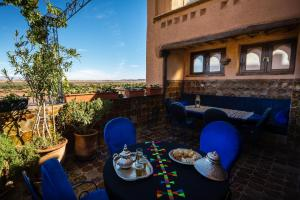 Kasbah Dar Daif, Bed & Breakfasts  Ouarzazate - big - 47