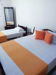 Silverin Rest Panadura, Apartments  Panadura - big - 25