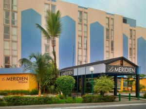 Le Meridien Douala