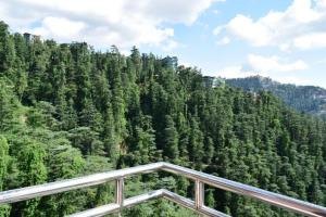 The Bodhi Tree B&B, Bed & Breakfasts  Shimla - big - 13