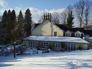 Briery Wood Hotel in Ambleside, Cumbria, England