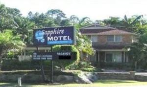 Sapphire Motel Coffs Harbour