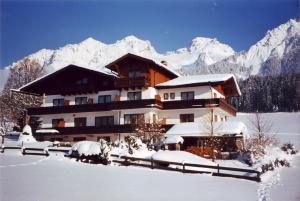 Pension Leit'n Franz, Penziony  Ramsau am Dachstein - big - 1