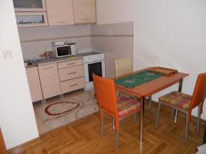 Apartment Vesna, Appartamenti  Podgorica - big - 4