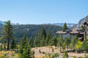 Eagle Run by 101 Great Escapes, Ferienwohnungen  Mammoth Lakes - big - 21