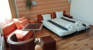 Scotty's Boutique Hotel, Hotely  Sofia - big - 14