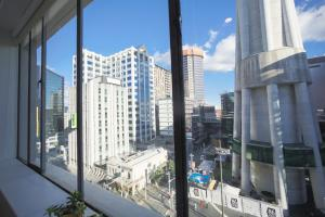 Sky Tower Stunner Apartment, Apartments  Auckland - big - 12