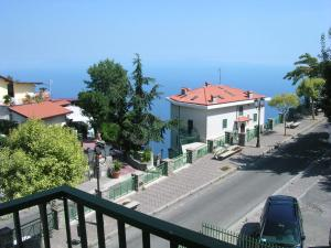 Mira Amalfi, Apartments  Agerola - big - 7