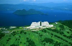 The Windsor Hotel Toya Resort & Spa