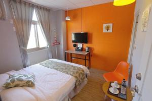 Light Shadow, Privatzimmer  Budai - big - 38