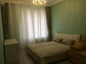 Apartment at Shmidta 6, Appartamenti  Gelendzhik - big - 13