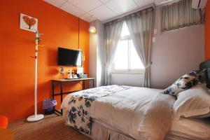 Light Shadow, Privatzimmer  Budai - big - 40