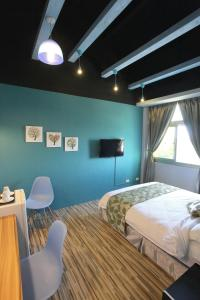 Light Shadow, Privatzimmer  Budai - big - 30