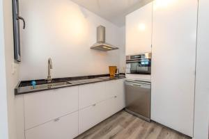 Bennecke Lone, Villas  Torrevieja - big - 17