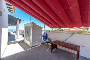 Bennecke Lone, Villas  Torrevieja - big - 4