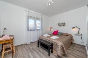 Bennecke Lone, Villas  Torrevieja - big - 31
