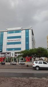 Elaf Furnished Apartments, Hotels  Taif - big - 1