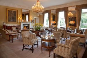 The Merrion Hotel (7 of 28)