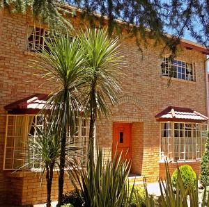 Eddies Self Catering or B&B, Penziony  Clarens - big - 81