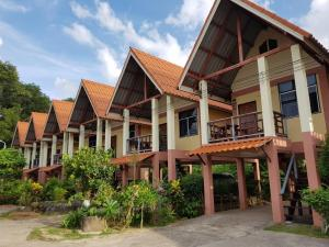 Fruity Nice Resort, Pensionen  Thalang - big - 12