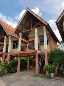 Fruity Nice Resort, Pensionen  Thalang - big - 7