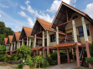 Fruity Nice Resort, Pensionen  Thalang - big - 13