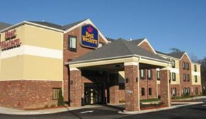 """Best Western Plus Glen Allen Inn"""