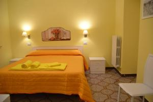 La Balocca, Bed & Breakfast  Montefiascone - big - 7