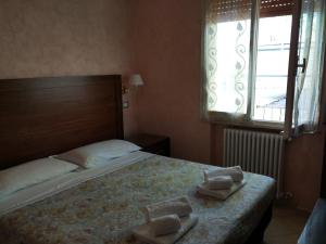 Hotel Verona, Hotely  Cesenatico - big - 19