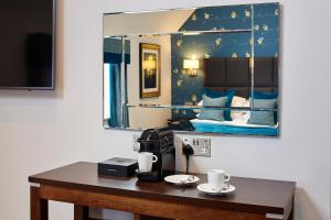 Mandolay, Hotels  Guildford - big - 25