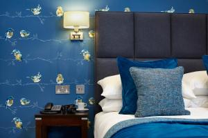 Mandolay, Hotels  Guildford - big - 23