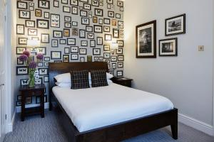 Mandolay, Hotels  Guildford - big - 22