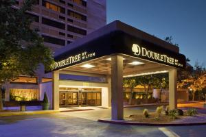 Double Tree By Hilton Downtown Albuquerque