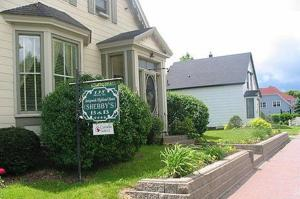 Antigonish Highland Heart (Shebby's) Bed and Breakfast