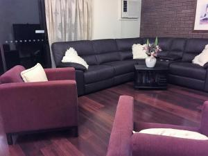Perth Stadium Homestay, Проживание в семье  Перт - big - 32