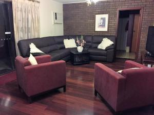 Perth Stadium Homestay, Проживание в семье  Перт - big - 34