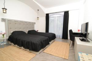 El Quatro - Boutique Hotel, Hotely  Gura Humorului - big - 4