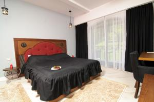 El Quatro - Boutique Hotel, Hotely  Gura Humorului - big - 6