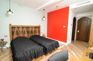 El Quatro - Boutique Hotel, Hotely  Gura Humorului - big - 7