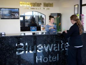 Photo of Bluewater Hotel