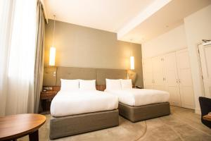 Doubletree by Hilton Liverpool Hotel & Spa (36 of 38)