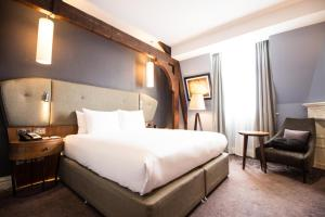 Doubletree by Hilton Liverpool Hotel & Spa (18 of 38)