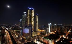Dimora The Classic 500 Pentaz Executive Residence, Seul