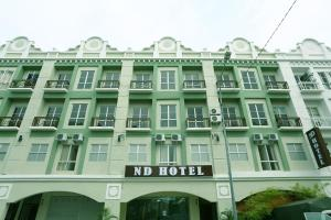 Photo of Nd Hotel