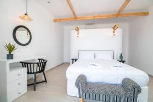 Dimitra Boutique Rooms, Aparthotels  Faliraki - big - 15